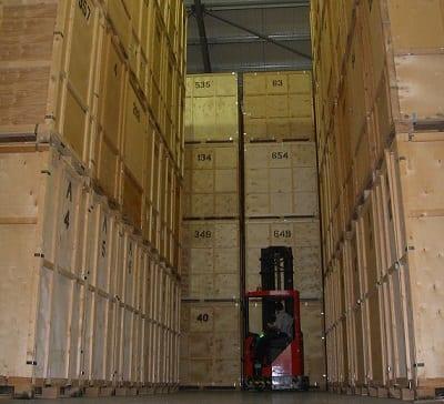 self storage Gloucestershire