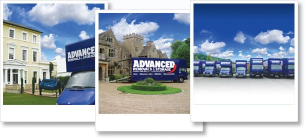 removal company Evesham worcestershire