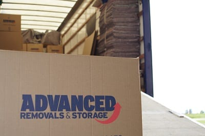 Packing service removal company Gloucestershire