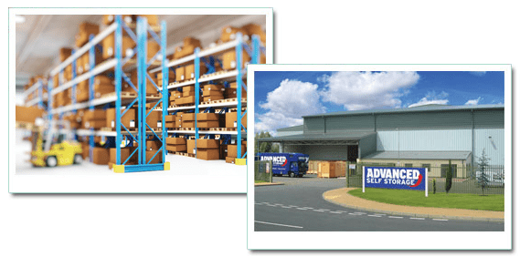 Fulfilment Services Gloucester
