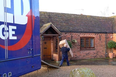 Home & Office Removal company Gloucestershire