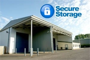 Storage & Fulfilment Service Gloucester