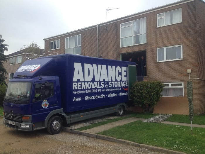 Best Removal Companies GL2