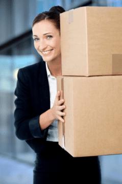 Office move gloucester